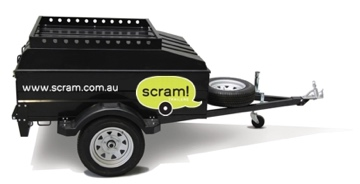 Trailer Hire In Sydney From 19 Day